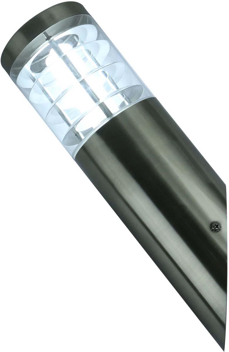 Светильник уличный Arte Lamp Paletto, 1 х E27, 20 W. A8363AL-1SS
