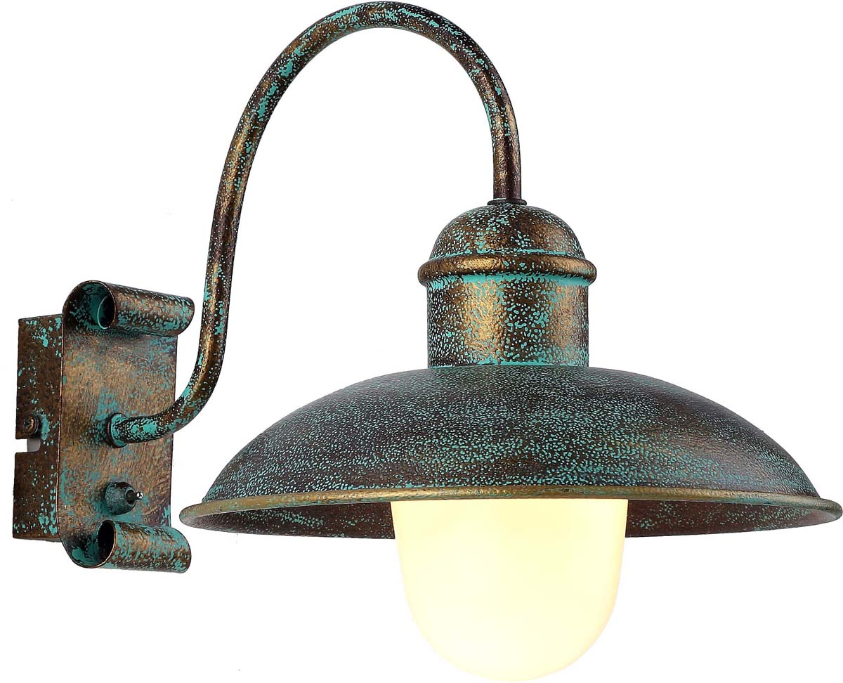 Бра Arte Lamp Passato, 1 х E27, 60 W. A9255AP-1BGA9255AP-1BG