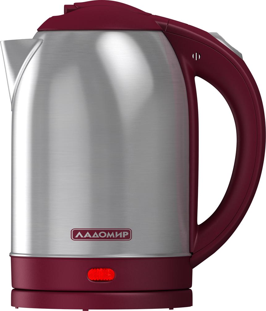 Ладомир АА223 электрический чайник