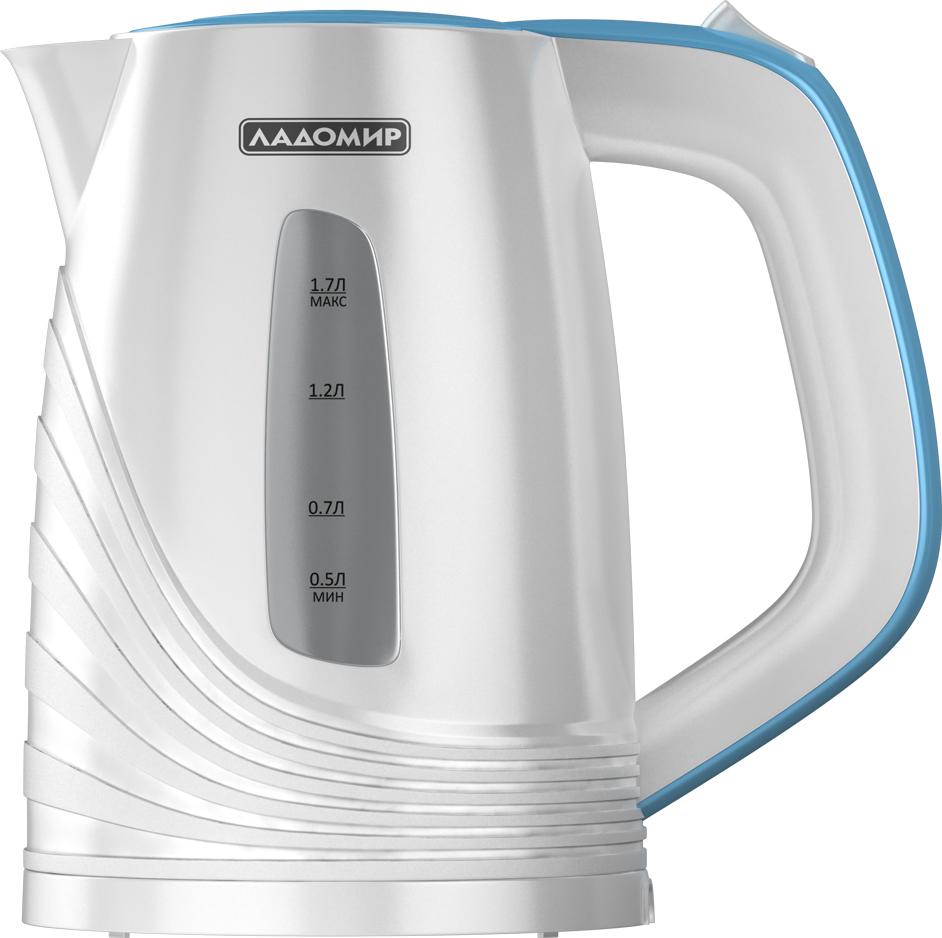 Ладомир АА424 электрический чайник ладомир 144 чайник электрический