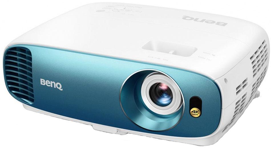 BenQ TK800 кинотеатральный проектор проектор benq mw632st серый [9h je277 13e]