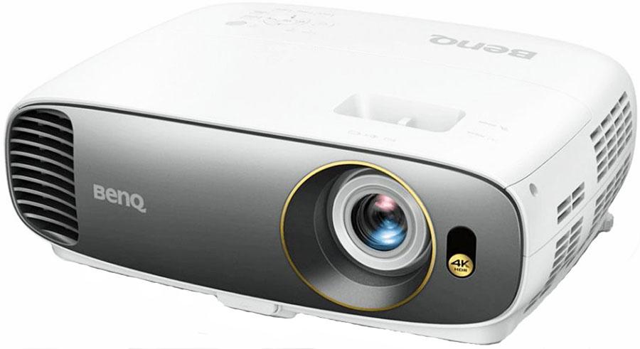 BenQ W1700 кинотеатральный проектор - Проекторы