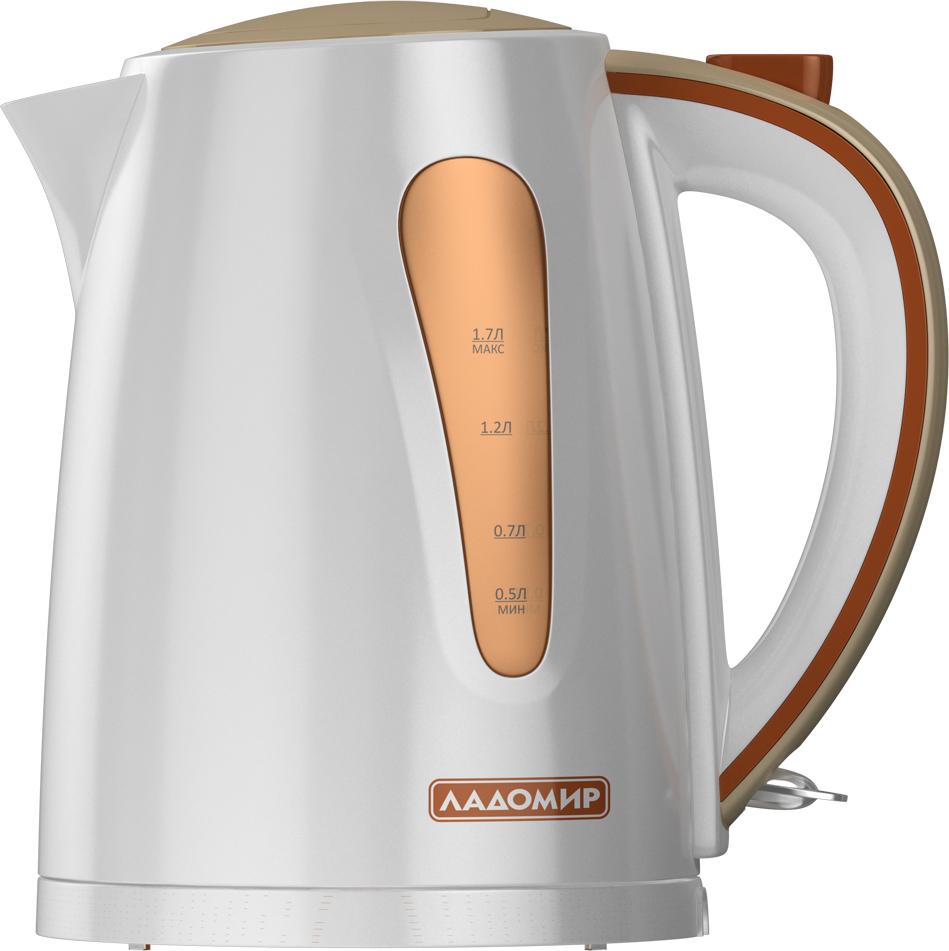 Ладомир АА425 электрический чайник