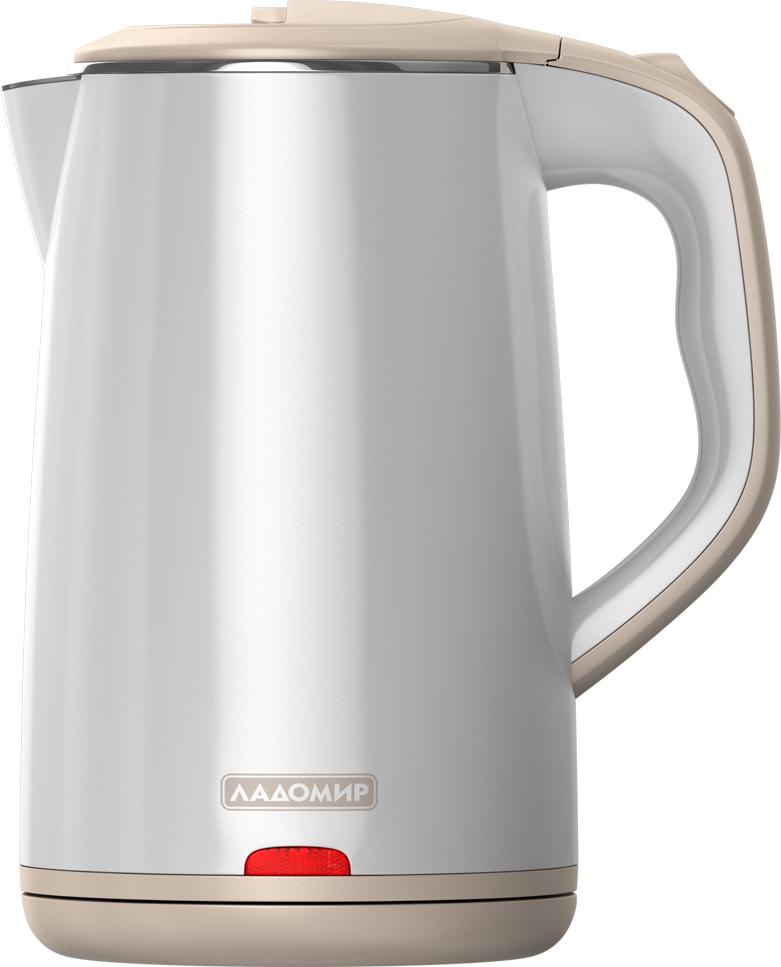Ладомир АА509 электрический чайник