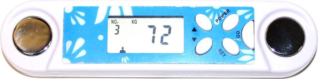 Тестер-анализатор для определения содержания жировой ткани в организмеSF 0081Использование тестера-анализатора для определения содержания жировой ткани в организме позволяет контролировать процесс снижения веса и отслеживать эффективность диет и тренировок. Во время диеты или похудания может теряться мышечная и костная масса, а жировая ткань оставаться без изменений. Очень важно чтобы снижение веса проходило не за счет мышечной массы, а за счет снижения жировой массы в организме. Принцип действия тестера-анализатора основан на методе биоэлектрического импеданса (сопротивления). Во время измерения прибор пропускают через тело абсолютно безопасный низкочастотный электрический ток, не ощущающийся во время процедуры, который позволяет определить количество жировой ткани в организме. Жировая ткань, в отличие от других тканей организма обладает высоким электрическим сопротивлением.С помощью тестера-анализатора можно без труда следить за своим здоровьем, правильно питаться и держать себя в хорошей физической форме!