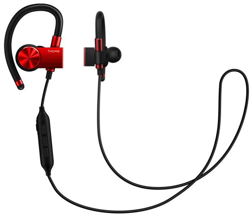 Zakazat.ru 1MORE EB100 Bluetooth, Red беспроводные наушники