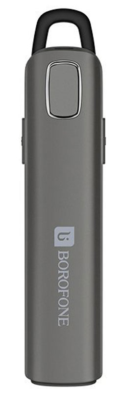 Borofone BC5 Bluetooth, Grey Bluetooth-гарнитура borofone bm1 gold