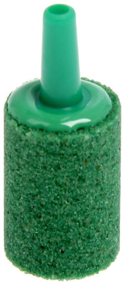 """Распылитель минеральный VladOx """"Цилиндр"""", цвет: зеленый, 15 х 22 х 4 см"""
