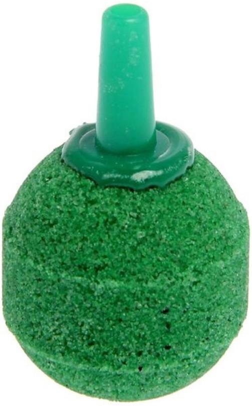 Распылитель минеральный VladOx Шарик, цвет: зеленый, 30 х 28 х 4 см стикер paristic шарик 20 х 30 см