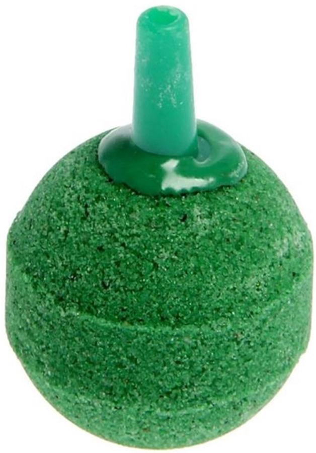 Распылитель минеральный VladOx Шарик, цвет: зеленый, 22 х 20 х 4 см ваза mughal l 20 х 20 х 30 см