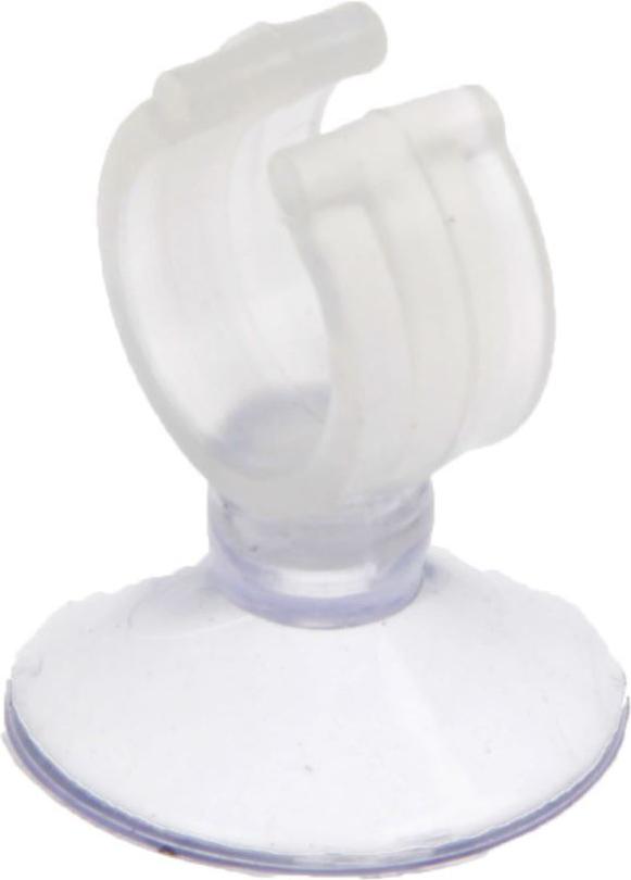 """Присоска """"VladOx"""", силиконовая, с креплением, диаметр 1,2 см"""