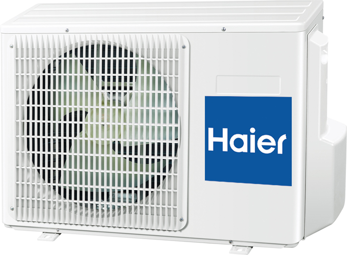 Haier Lightera On-Off HSU-07HUN403/R2сплит-система внешний блок Haier