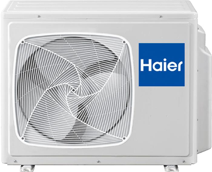 Haier Leader On-Off 09HLT03/R2сплит-система внешний блок Haier