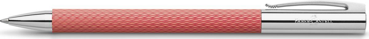 Faber-Castell Шариковая ручка Ambition OpArt Flamingo -  Ручки