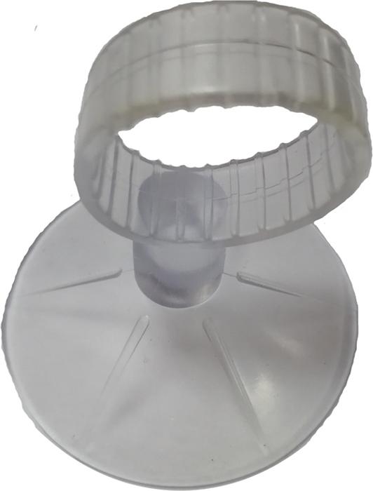 Присоска для нагревателя и патрубков внешнего фильтра
