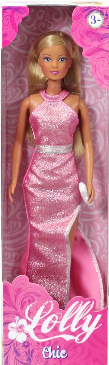Simba Кукла Штеффи в сияющем вечернем платье кукла маленькая леди анюта в вечернем платье 1979748