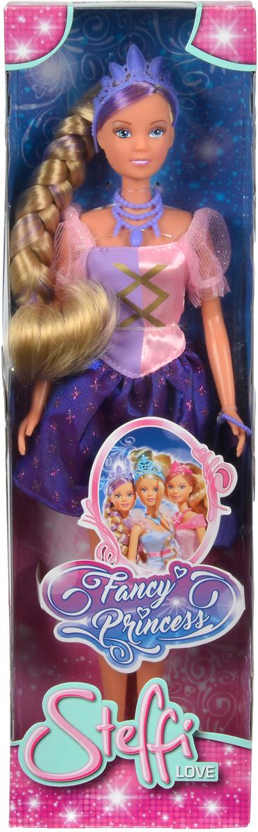 Simba Кукла Штеффи Стильная принцесса simba кукла штеффи стильная принцесса
