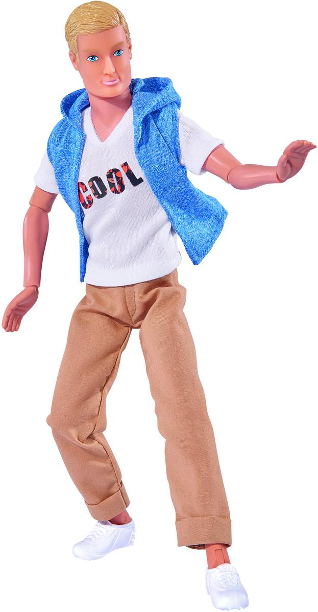 Simba Кукла Кевин Городская мода simba simba кукла кевин городская мода в ассортименте