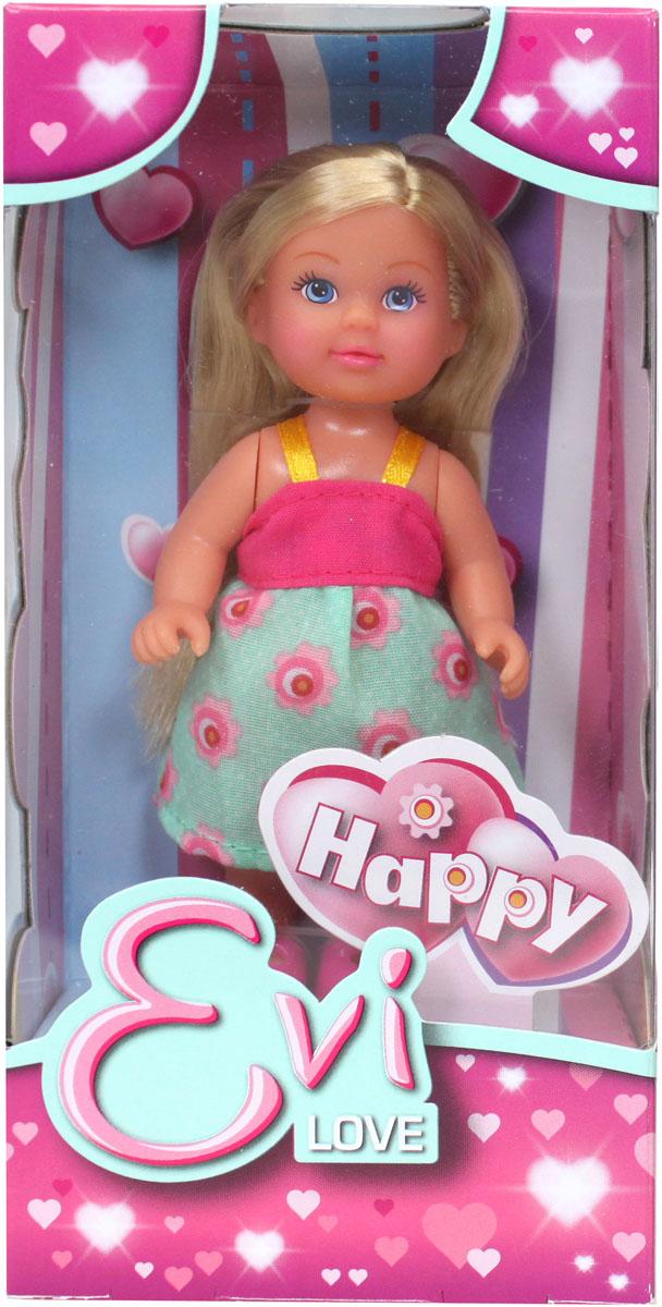 Simba Кукла Еви в сарафане сувенир акм кукла фарфоровая в белом сарафане 7 5 h 9939