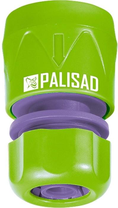 Соединитель садовый Palisad, пластмассовый, быстросъемный, для шланга 1/2 sitemap 126 xml