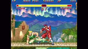 Street Fighter 30th Anniversary Collection (PS4) Capcom Entertainment Inc.