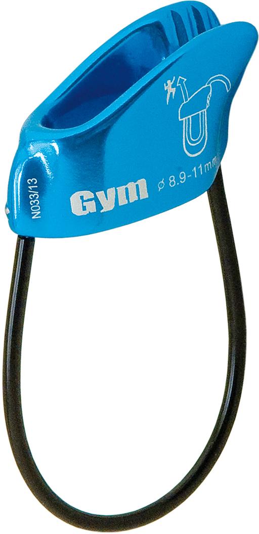 Спусковое устройство Rock Empire Gym , 8,9-11 мм карабин rock empire indoor 26 мм