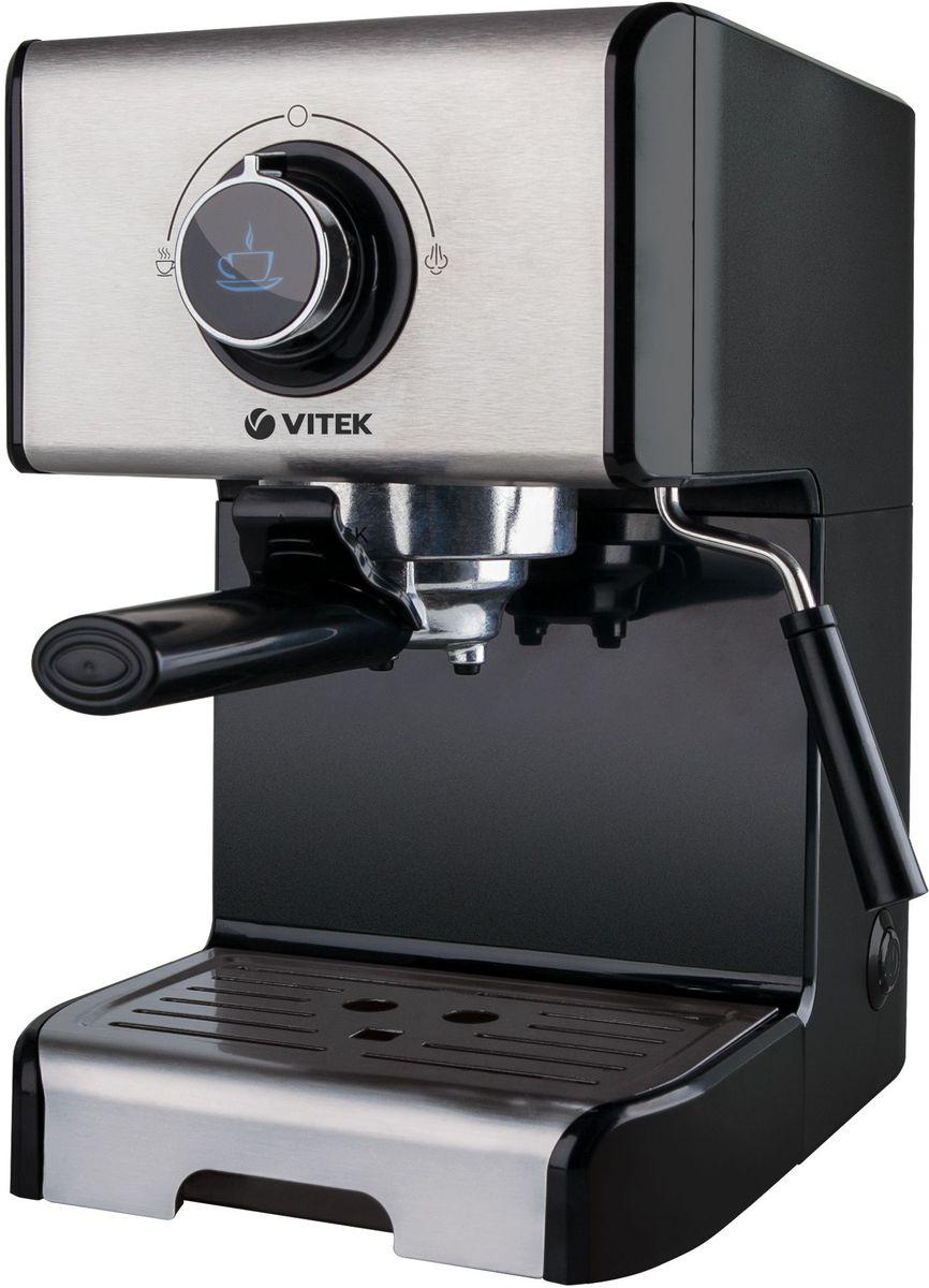 Vitek 1518(BK) кофеварка
