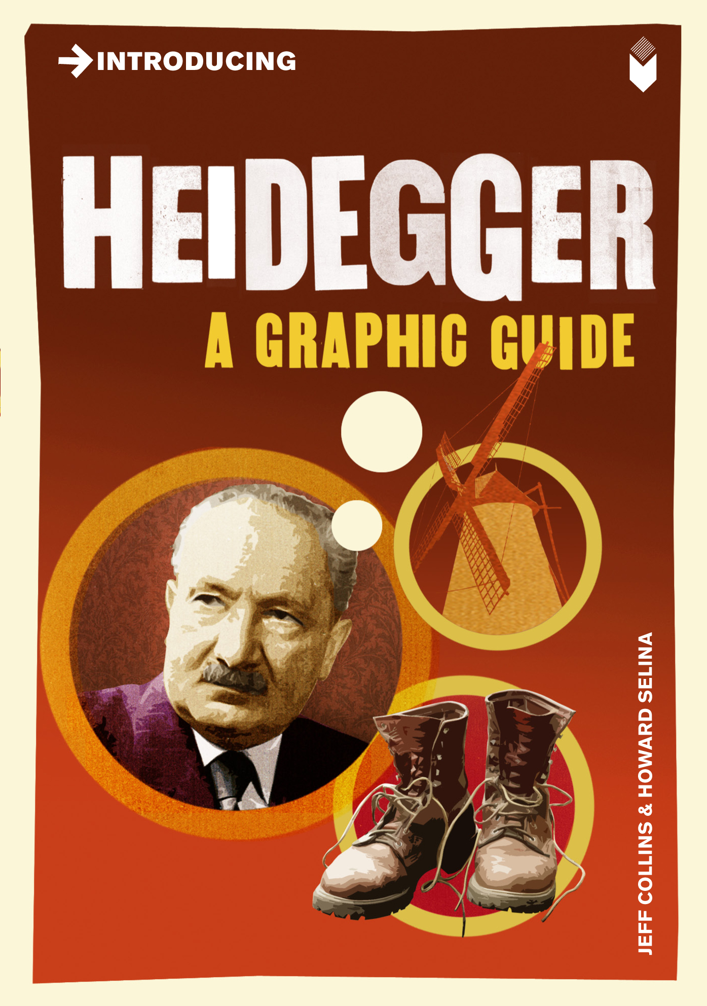 Introducing Heidegger. A Graphic Guide effects of secular literature on the adventist philosophy of education