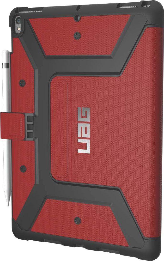 UAG Metropolis чехол для iPad Pro 10,5, Red