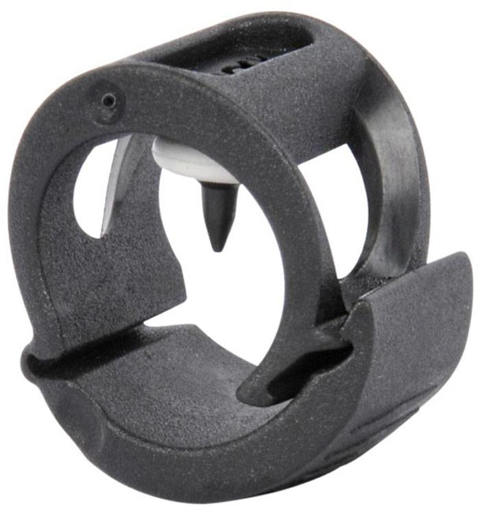 Клипса-заглушка HoZelock 7014 (упаковка 5 шт) Герметизация отверстий в шланге Flexi Hose 12,5 мм в процессе перемещения Универсальных Капельниц на новые места.• Быстрая и простая установка обеспечивает безопасное и надежное водонепроницаемое уплотнение• Совместимость со шлангом HoZelock 12,5 мм Flexi Hose• Возможность снятия и повторного использования при необходимостиПростые в использовании зажимы позволяют герметизировать отверстия, которые создаются Универсальными Капельницами в процессе их перемещения на новые места.Миниатюрное уплотнительное кольцо создает водонепроницаемое уплотнение вокруг шланга, в то время как фиксирующий механизм обеспечивает постоянное положения зажима в установленном месте.Простота перемещения: Возможность снятия и повторного использования при необходимости.Совместимость: Совместимость со шлангом Easy Drip Flexi Hose и любым подающим шлангом диаметром 12,5 мм.