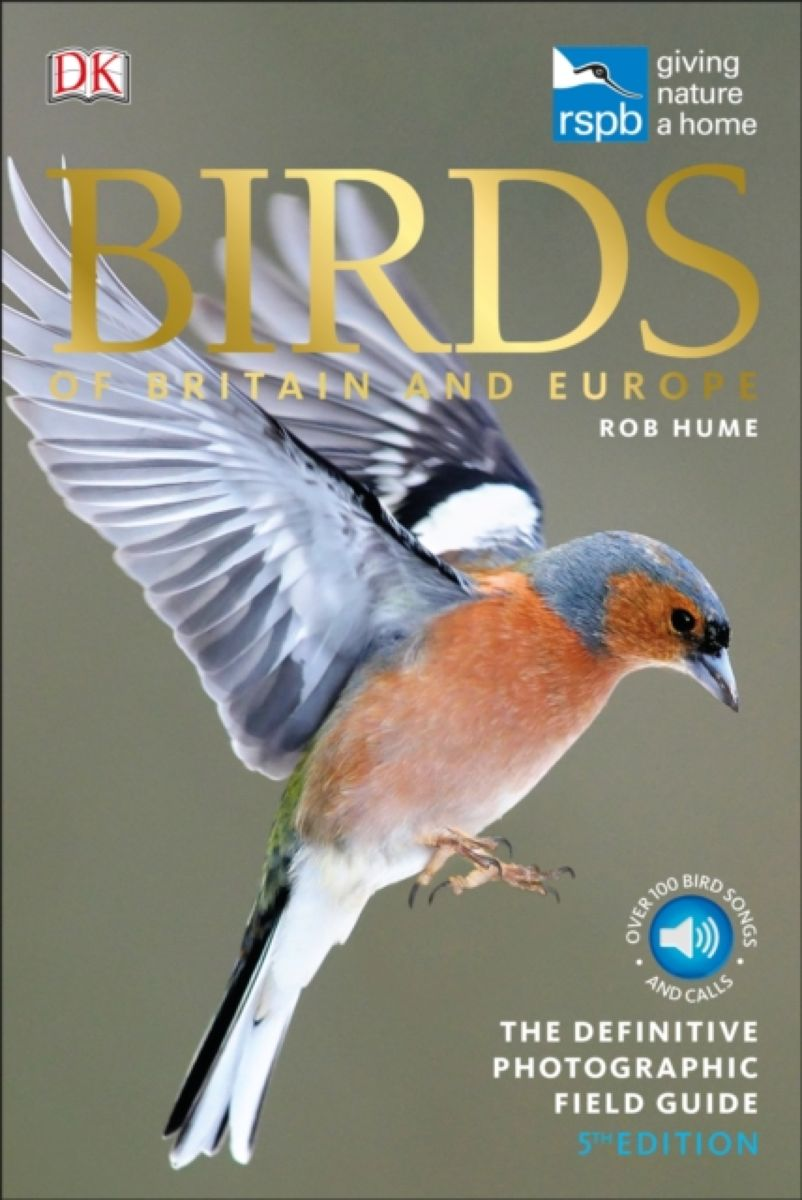 Birds of Britain and Europe runail лампа led 9 вт золотая