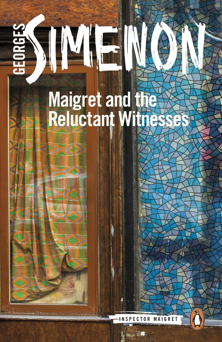 Maigret and the Reluctant Witnesses see through beaded long lace mother of the bride dress with sleeves