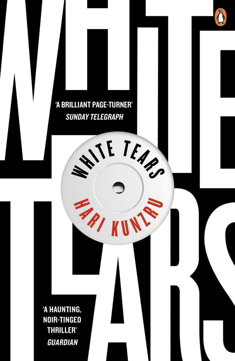 White Tears tim murphey music and song