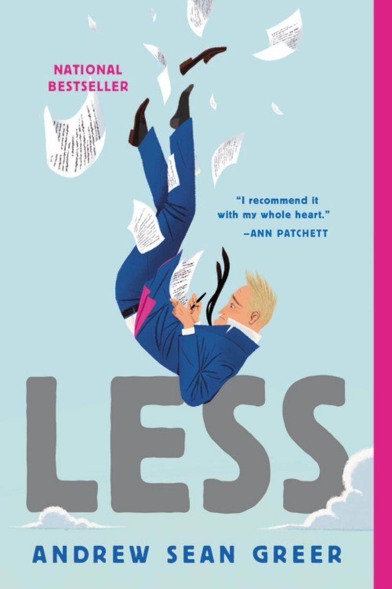 Less: A Novel.