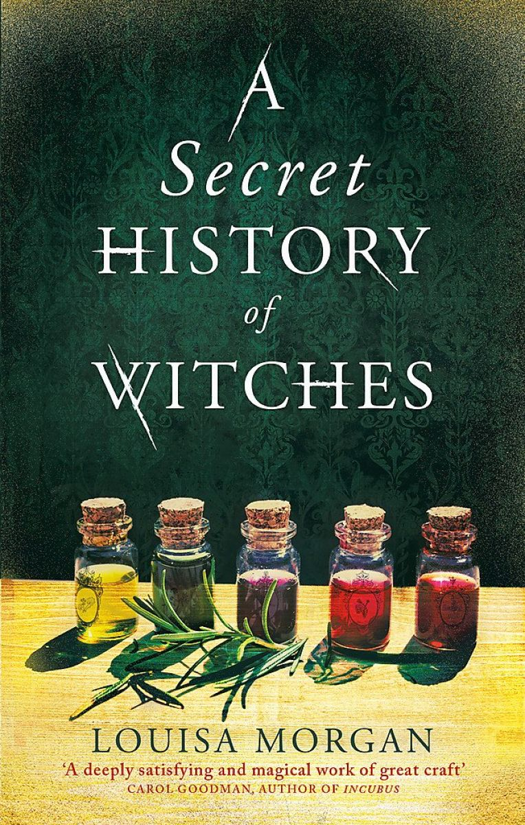 A Secret History of Witches a secret history of witches