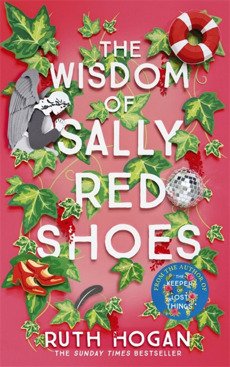 The Wisdom of Sally Red Shoes unlocking the invisible voice