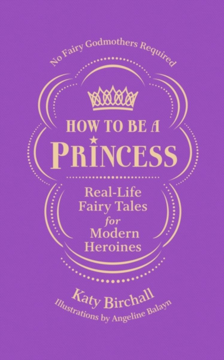 How To Be A Princess crave