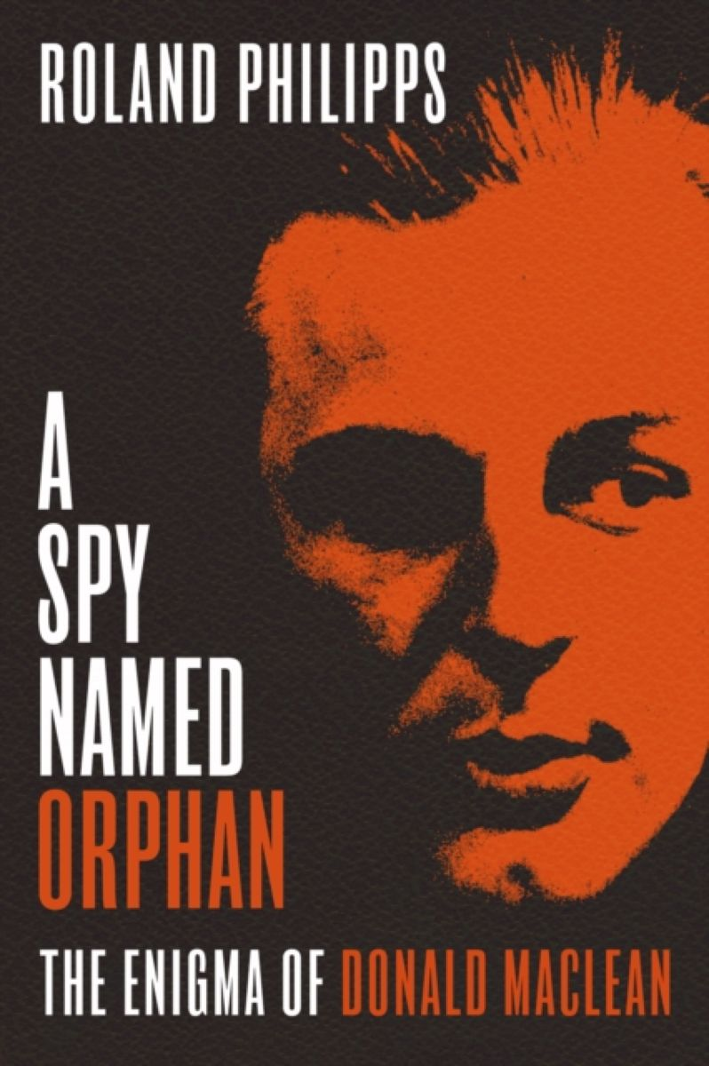 A Spy Named Orphan зажигалки pierre cardin mfh 105b 04