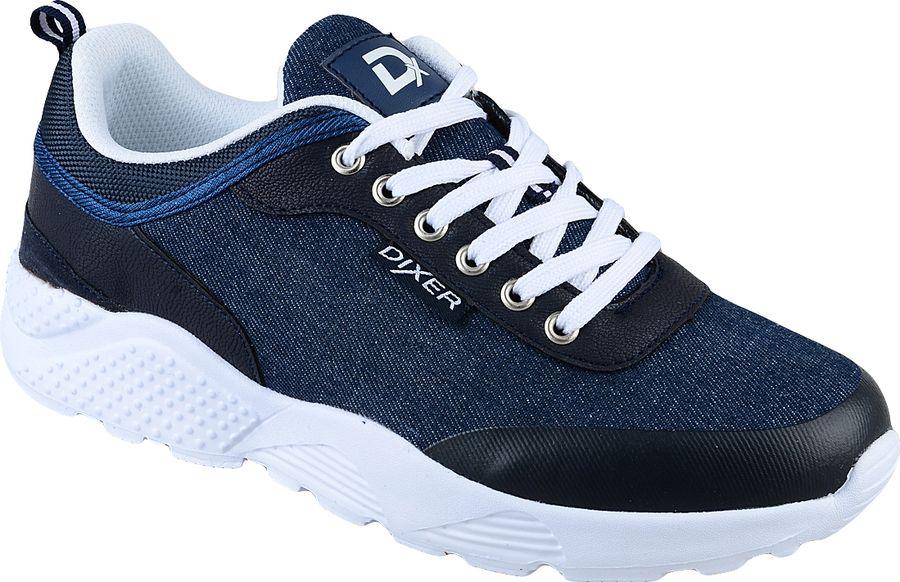 Кроссовки для мальчика Zenden, цвет: синий. 219-31BG-103TT. Размер 40 туфли zenden collection zenden collection ze012ampma38