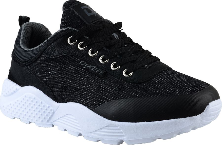 Кроссовки для мальчика Zenden, цвет: черный. 219-31BG-104TT. Размер 40 кроссовки для мальчика zenden цвет красный 219 33bg 043tt размер 34