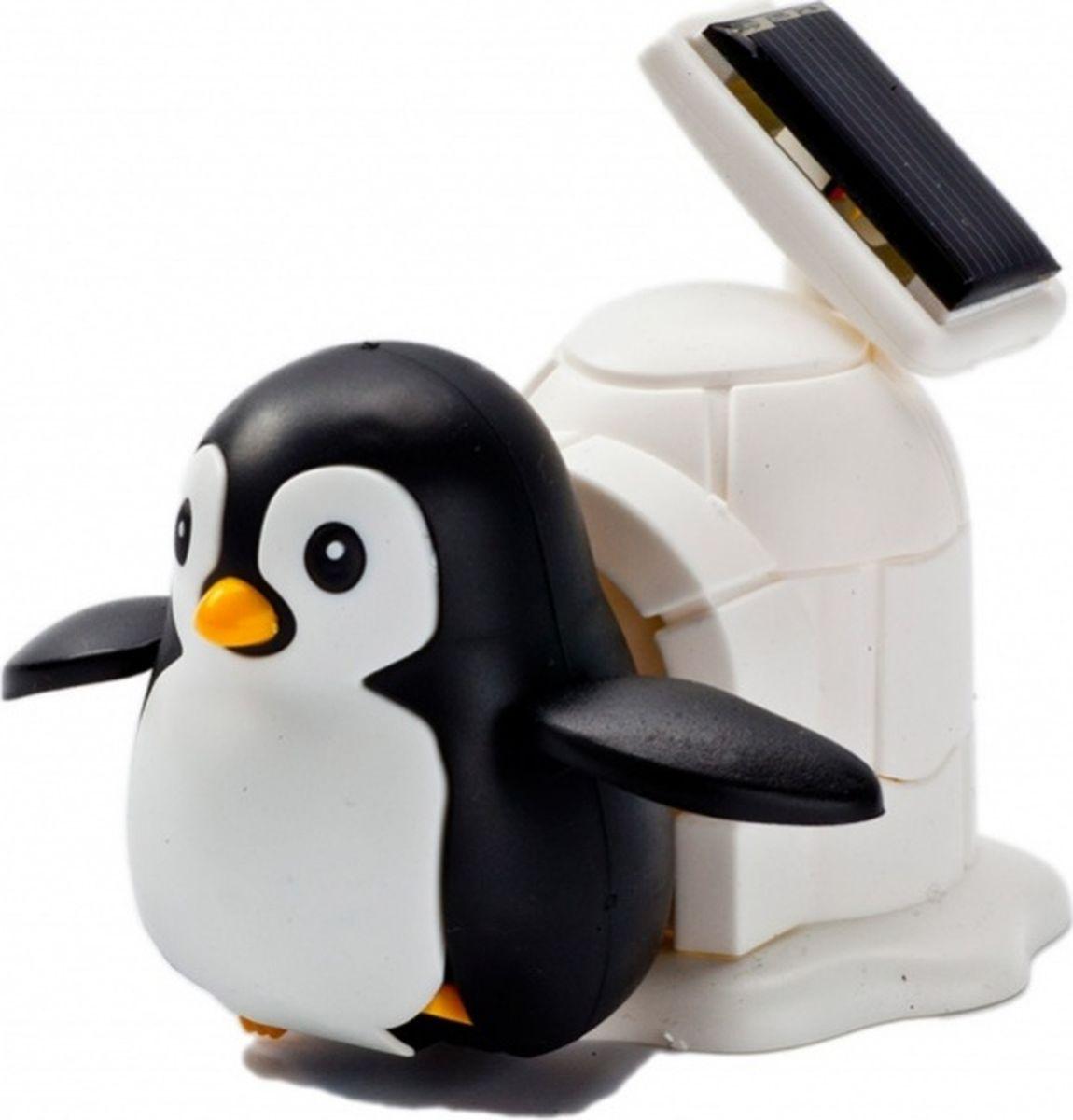 Bradex Пластиковый конструктор Пингвин