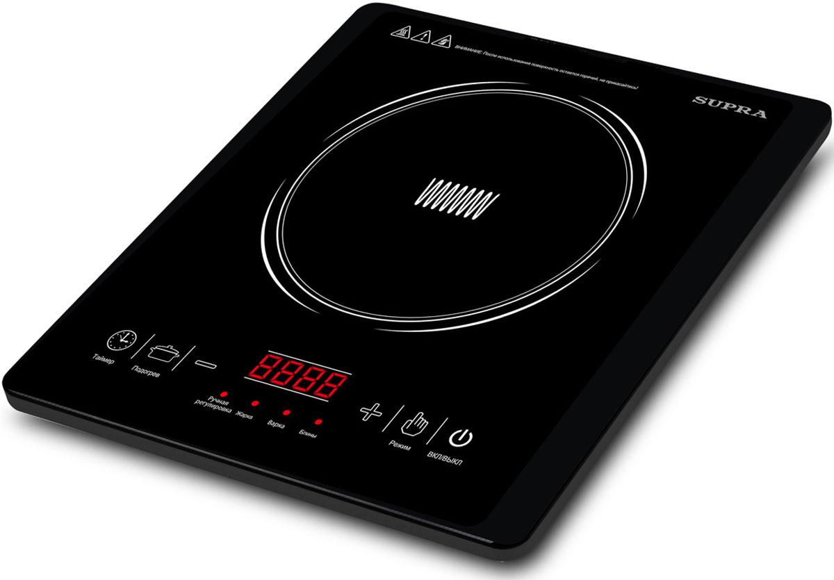 Supra HS-701I индукционная плита - Настольные плиты