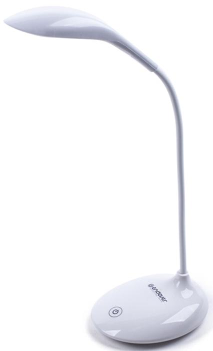 Настольная лампа Endever MasterLight, светодиодная, 1,5W. MasterLight-100 лампа светодиодная asd led свеча standard 5 0вт 160 260в е27 4000к