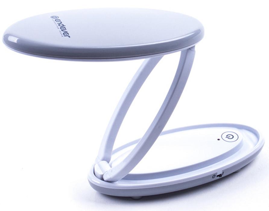 Настольная лампа Endever MasterLight, светодиодная, 2W. MasterLight-120