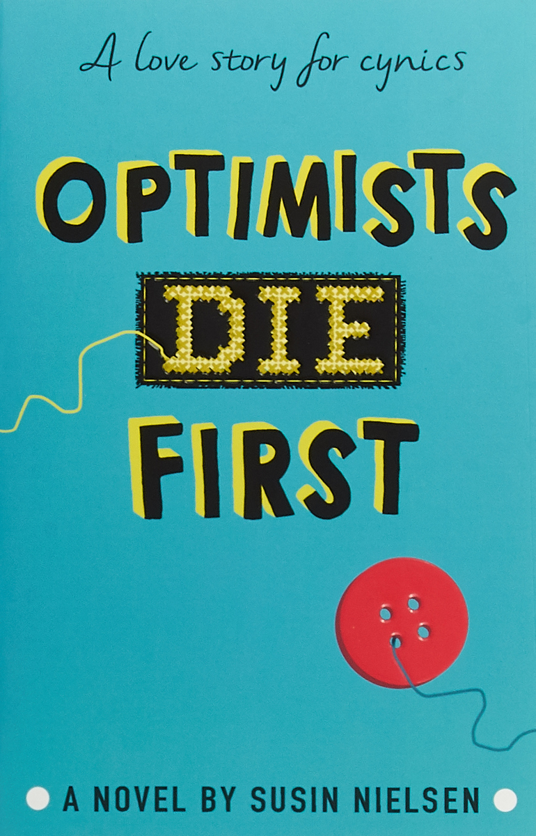 OPTIMISTS DIE FIRST patrick bruel niort