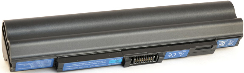 Pitatel BT-052 аккумулятор для ноутбуков Acer Aspire One 531/531h/751 аккумулятор для ноутбука pitatel bt 531