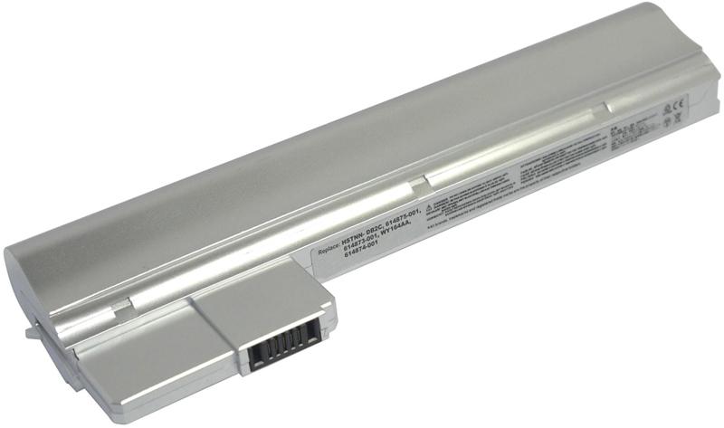 Pitatel BT-1411S аккумулятор для ноутбуков HP Mini 110-3500/110-3700/210-2000/210-2200/CQ10-600/CQ10-700 аккумулятор для ноутбука hp compaq hstnn lb12 hstnn ib12 hstnn c02c hstnn ub12 hstnn ib27 nc4200 nc4400 tc4200 6cell tc4400 hstnn ib12