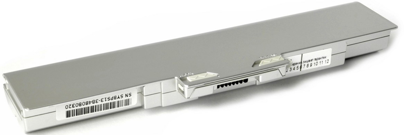 Pitatel BT-663S аккумулятор для ноутбуков Sony FW/CS Series тарелка хай хэт zultan 14 hi hat cs series