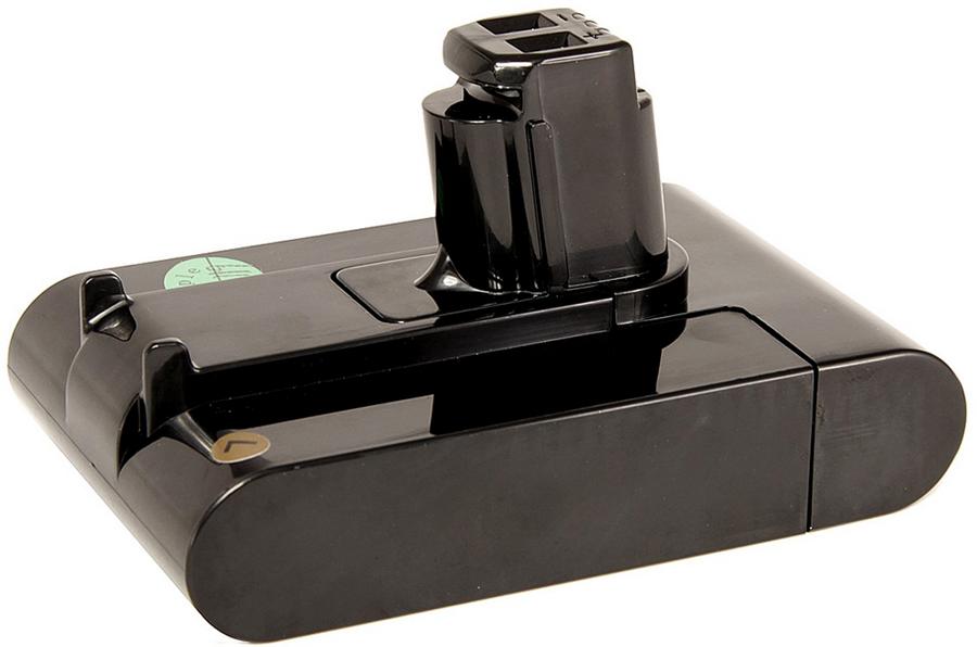 Pitatel VCB-005-DYS22.2-25L аккумулятор для пылесоса - Бытовые аксессуары