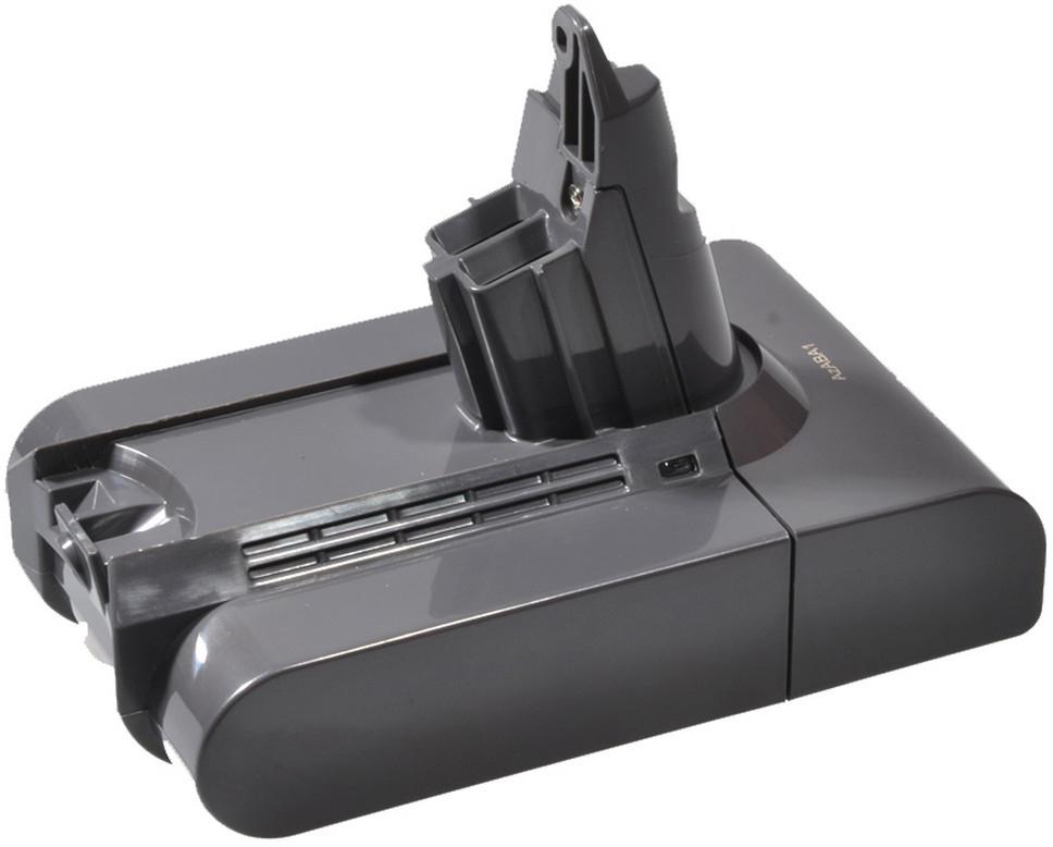 Pitatel VCB-015-DYS21.6-20L аккумулятор для пылесоса - Бытовые аксессуары